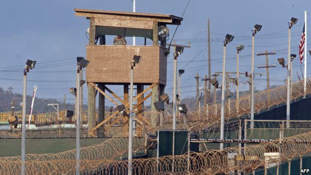 В Гуантанамо не осталось западных узников.
