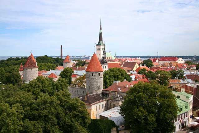 Эстония: интересные факты и строгие местные порядки