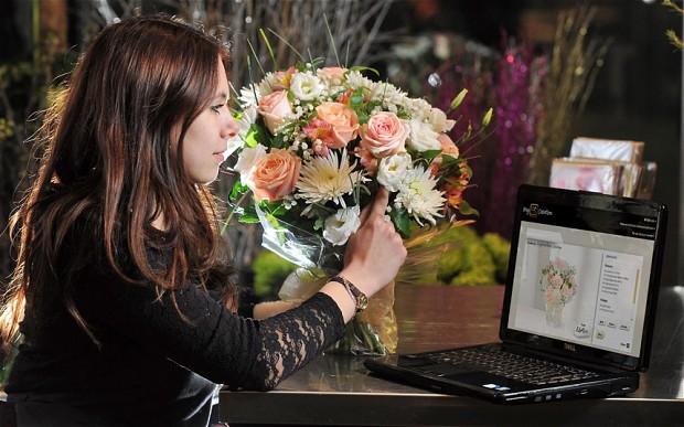 Из-за SEO-ссылки Google удалил самый большой цветочный магазин Interflora