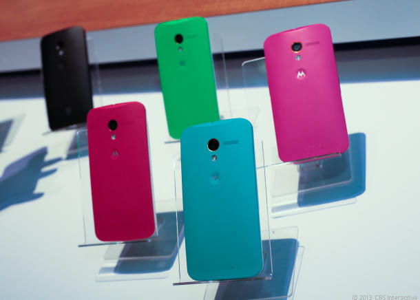 Какой смартфон выбрать 2013.