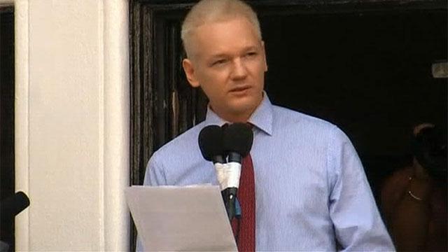 Основатель Wikileaks намерен стать сенатором