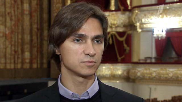 Балетмейстер Большого театра признался, что кислота в лицо это подло.