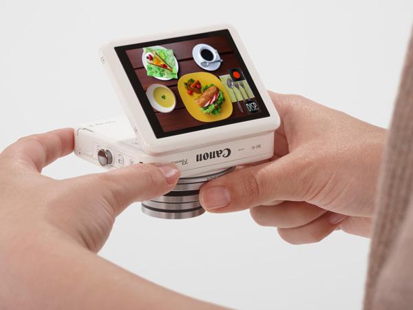Самые необычные фотоаппараты