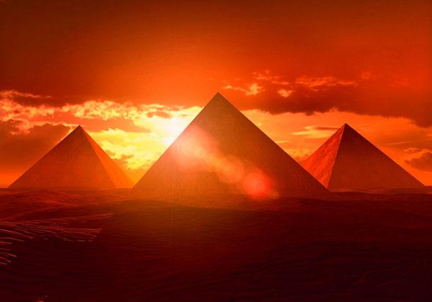 Египет сдает гробницы в аренду.