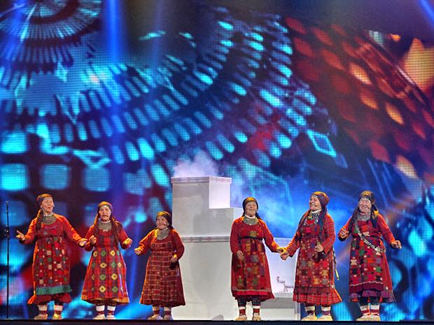 Барановские бабушки назвали дату своего ухода с большой сцены