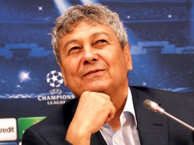 Представитель ФК «Шахтер» рассказал какие задачи поставил клуб перед Луческу.
