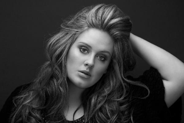 Адель презентовала саундтрек к  фильму о Бонде
