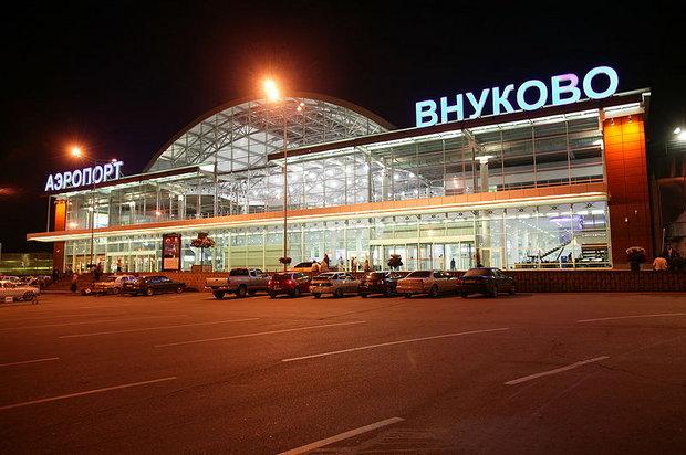Московский аэропорт Внуково, после ЧП борется за свою честь.