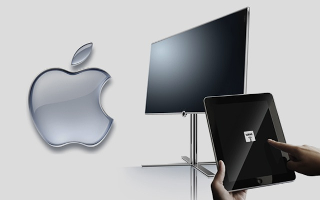 Apple покупает  компанию  Loewe, чтобы воплотить мечту Стива  Джобса