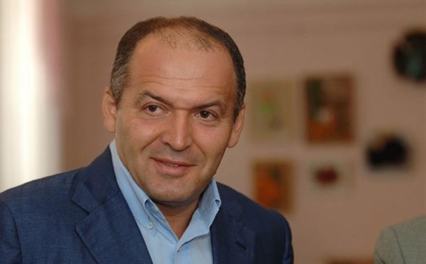 Пинчук пошел следами Уоррена Баффета и Била Гейтса