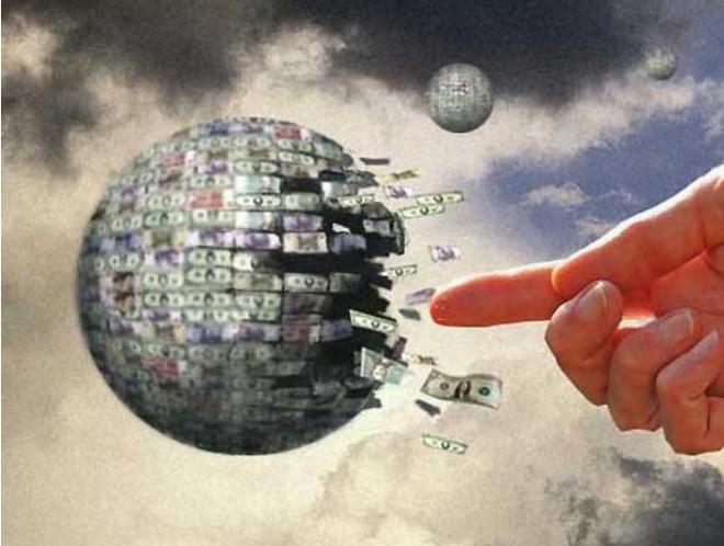 Коронавирус: экономика и политика