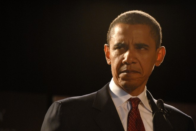 Президент США призвал защищать свободу в Корее