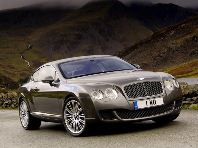 Вдова российского бизнесмена подала в суд на бракованный Bentley.