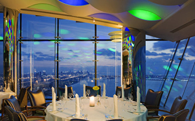 Как отель Burj Al Arab стал самым роскошным отелем в ОАЭ.