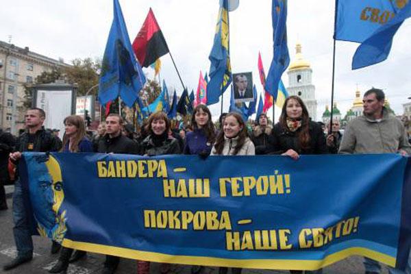 Польша заручилась поддержкой Михаила Добкина в борьбе против ОУН-УПА.