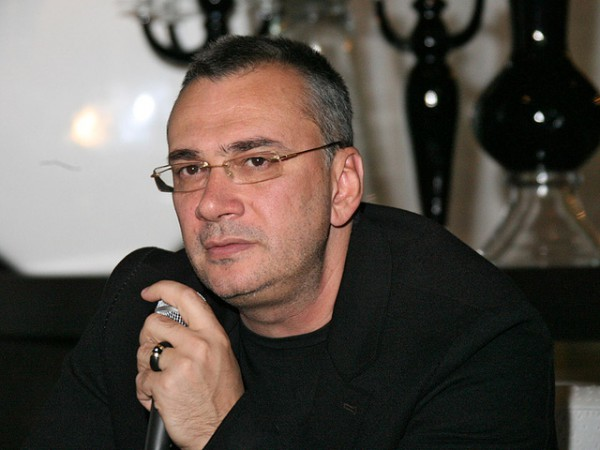 Константин Меладзе обязался обеспечить и обучить детей сбитой им женщины.