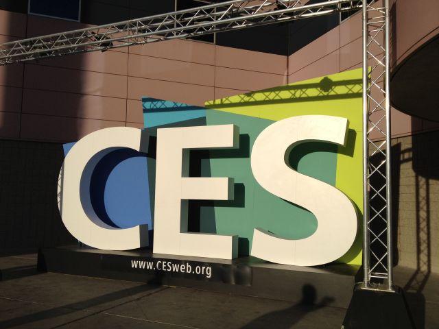 Самые ожидаемые новинки на CES 2013