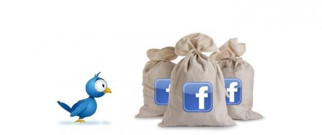 Twitter рассказал, как намерен повысить свой доход на 90%