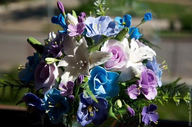 История букета и советы кому, какие цветы нужно дарить