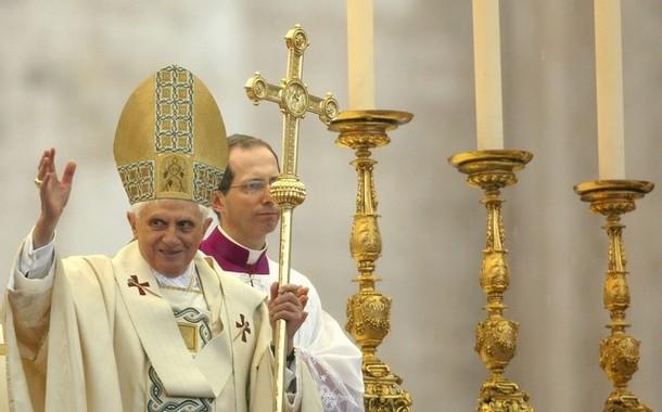 Ватикан назвал дату  официального прощания Папы Римского