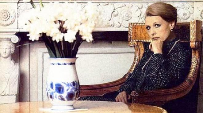 В женской день умерла знаменитая певица Мария Пахоменко