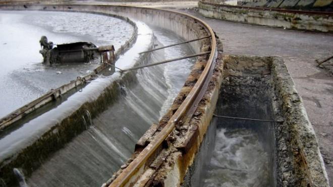 Экологи: в отходах Бортнической станции собрались все  элементы таблицы Менделеева