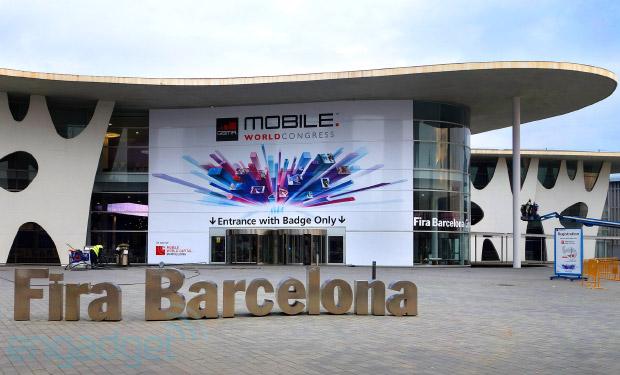 Дайджест с крупнейшей в мире выставки мобильных технологий.