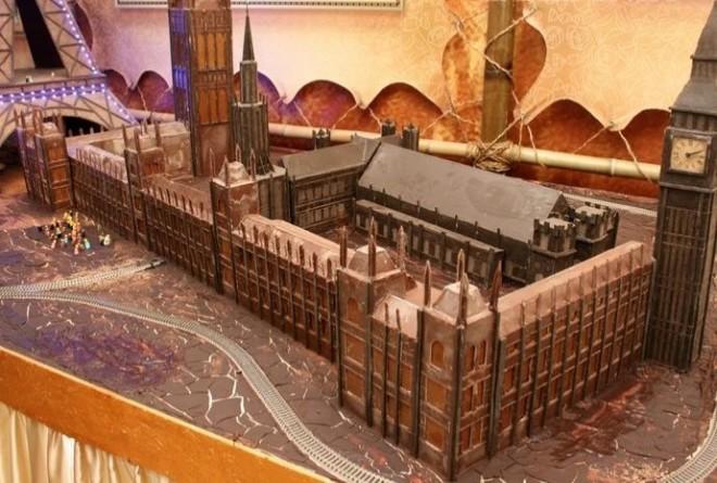 Музей шоколада: ТОП-10 самых сладких мест на планете