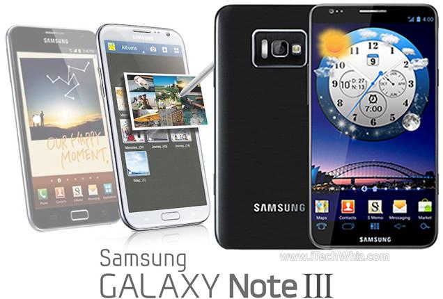 IFA-2013: новый смартфон