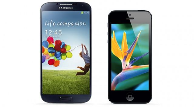 Samsung Galaxy S4 самый популярный смартфон в мире