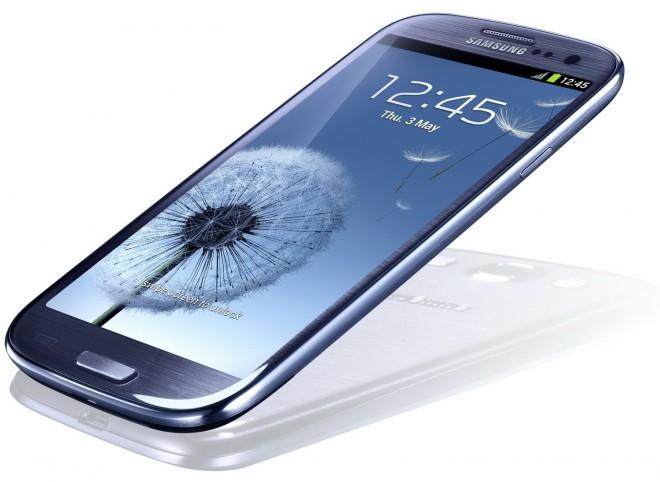 Судьи выставки MWC 2013 назвали лучший смартфон года