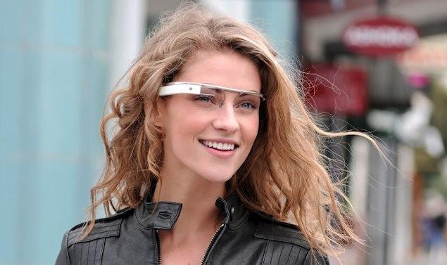 Новые очки от Google получили свое первое «шпионское» приложение.