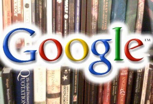 Bloomberg: Из-за оцифровки книг Google грозит штраф в размере 3 миллиарда долларов