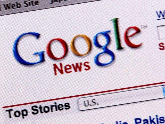 Google будет брать деньги за чтение новостей