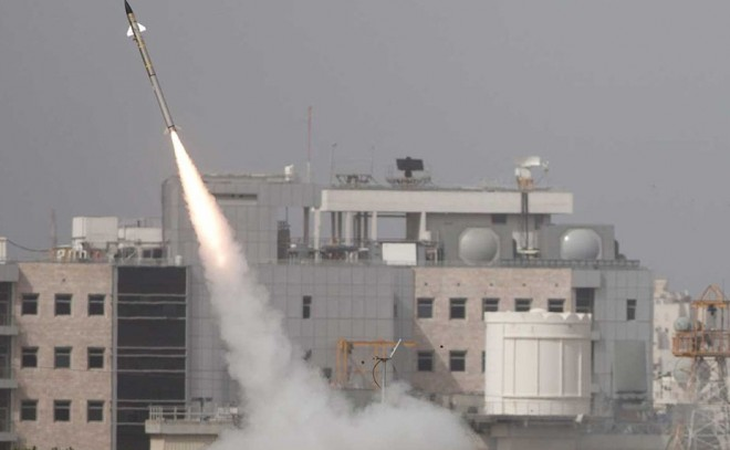 Сектор Газа готов пойти на перемирие с  Израилем