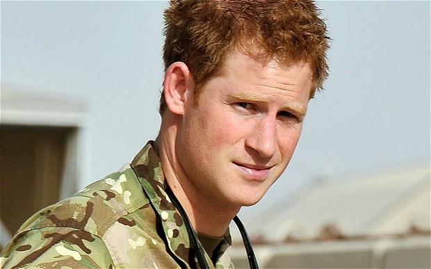 Британские министры не позволят «афганскому льву» оскорблять принца