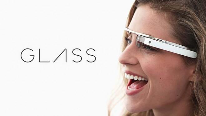 новые приложение Google Glass