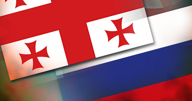В росийско-грузинских отношениях наметился диалог
