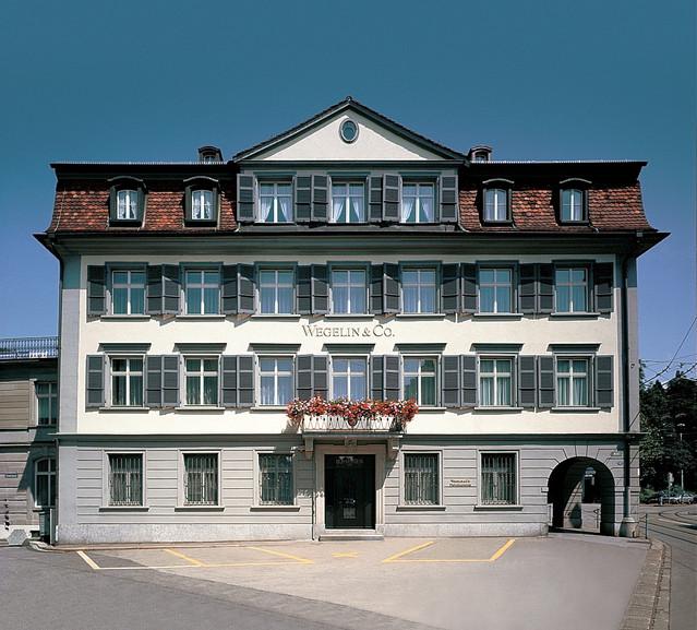 Швейцарский банк Wegelin&Co закроют за помощь клиентам
