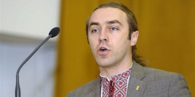 Игорь Мирошниченко уверен, что Партию Регионов ждет судьба Ющенка