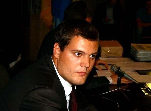 Свобода выдвинула своего кандидата на пост мера Киева