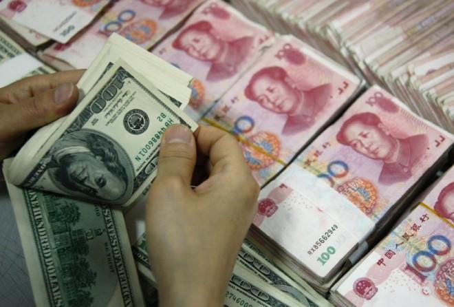 США уступило Китаю первенство в мировой торговли