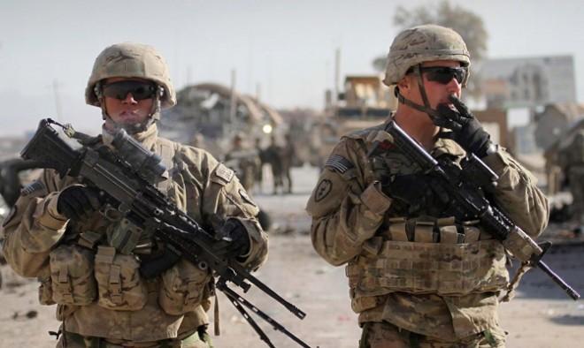 Афганистан  встретил нового главу Пентагона мощным взрывом