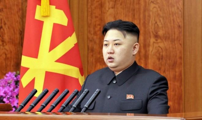 Разведка Южной Кореи выясняет, какой смартфон у лидера КНДР