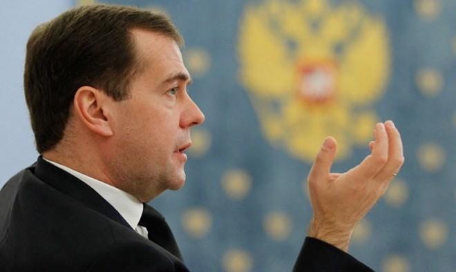 Медведев рассказал, почему Москва беспокоится за судьбу Кипра