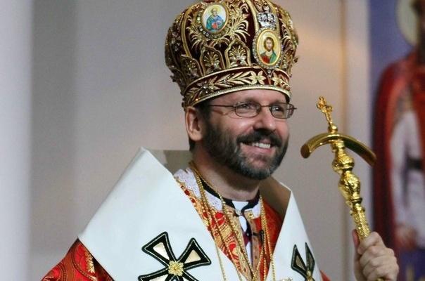 Глава УГКЦ: нужно готовиться к приезду Папы Римского