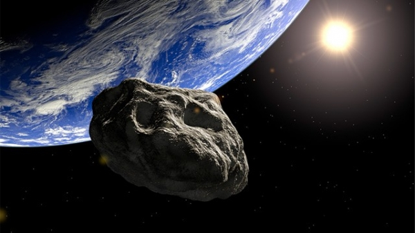 Челябинский метеорит вызвал неслыханный интерес к полету астероида  2012 DA14