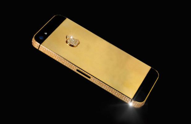 Сколько стоит самый дорогой в мире смартфон?