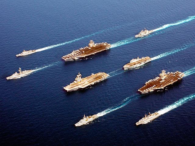 Войны в Иране не будет!
