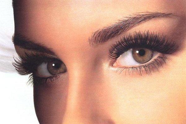 характер человека по цвету глаз.